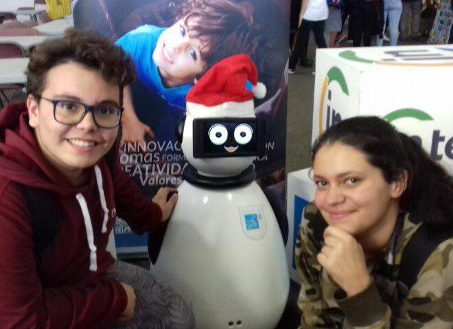 dumy robot el sauzal25 (Small)
