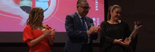 Premio Innovación 2019 por Aje Canarias