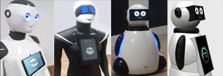 Diseño y fabricación de los nuevos Robots de Trend Robotics
