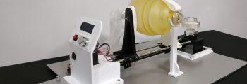Spring Hotels y Trend Robotics fabrican respiradores y pantallas contra el covid-19