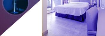 Integración de LC1 uvc en establecimientos