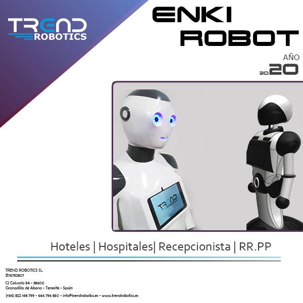 robot-para-hoteles-y-hospitales-enki-trend-robotics