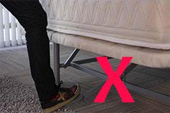 sin-pedales-adicionales-clickup-patas-elevables-para-camas-de-hoteles-trend-robotics