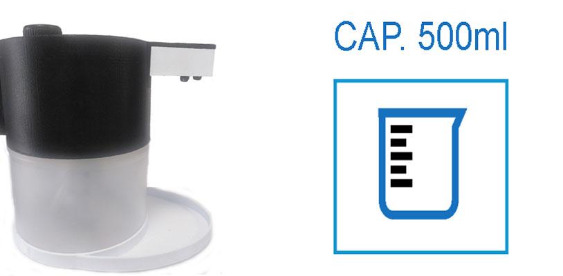 capacidad-500ml-dispensador-automatico-e-clean-trend-robotics-antibacteriano