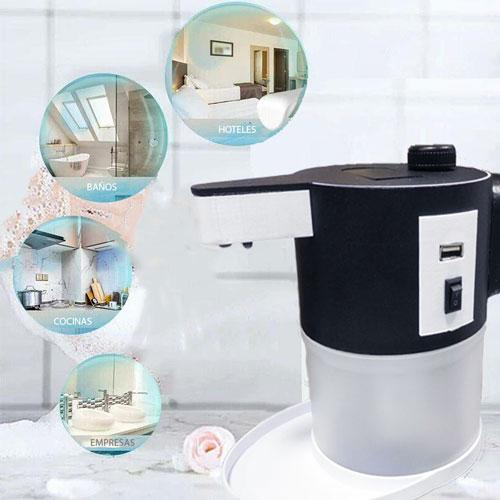 dosificador-hidroalcohol-con-sensor-automatico-trend-robotics2