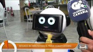 portada una hora menos y dumy robot de trend robotics